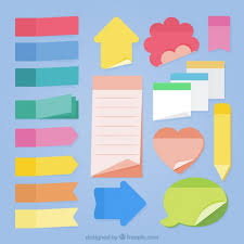 sticky notes free download