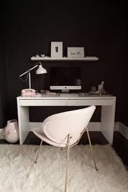 office in bedroom. preciously me blog one room challenge bedroom makeover reveal office in