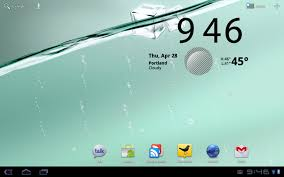 Free Download My Water Live Wallpaper Pulled From
