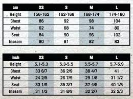 First Gear Size Chart Tactical Pig Glove Sizing Sitka Youth