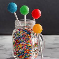 Paper Lollipop Cake Pop Stick 5 X 532 11000case