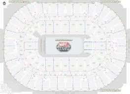 Honda Center Marvel Universe Live Printable Virtual