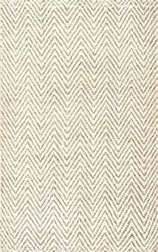 chevron jute rug bleached west elm skinny mini