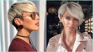 14 Best Short Hairstyles For Thick Hair Short Haircuts For Women