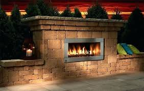 patio fireplace kits exterior fireplace amazing outdoor fireplace designs prefab outdoor fireplace kits uk