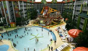 underwater water park. Nickelodeon Under Fire For Its Plan To Build Underwater Theme Park In The Philippines Water