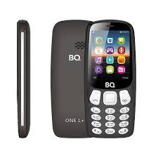 <b>Телефоны</b> | <b>BQ</b>-<b>2442</b> One L+