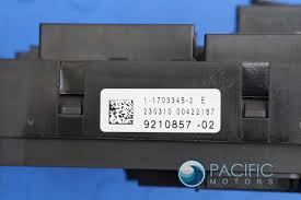 rear trunk fuse relay power junction box 61149210857 bmw 740i f01 rear trunk fuse relay power junction box 61149210857 bmw 740i f01 f04 f10 f12