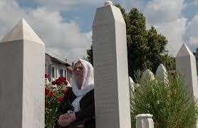 Bosna Hersek'te Şehitler Günü