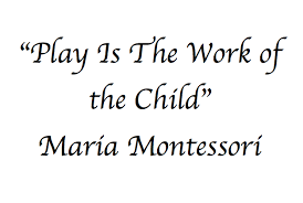 Maria Montessori Quotes Best 48 Maria Montessori Quotes 48 QuotePrism