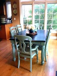 best paint for dining table chalk paint dining table chalk paint dining tables painted dining table
