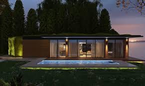 modern guest house. Modern Guest House Architecture And Design KonchaZaspa Kiev