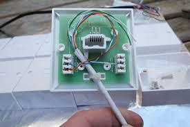 bt stripey telephone wire colour code