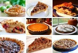 Image result for picture of pies