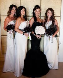 a rock 'n roll wedding (with a black wedding dress!) black Wedding Blog African American a rock 'n roll wedding (with a black wedding dress!) wedding blog african american