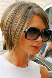 Structured Bob Hairstyles 74 Best Images About Posh On Pinterest Bobs Victoria Beckham