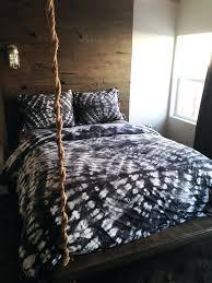 tie dye bedspread s comforter set bedding twin bed full tie dye bedspread