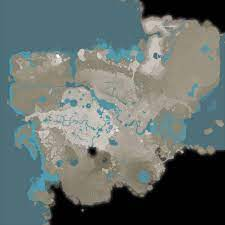 Map - Official Satisfactory Wiki