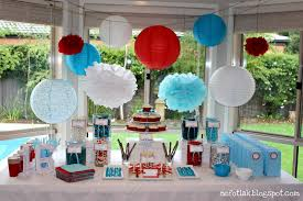 diy projects for birthday party. 16th b\u0027day party candy bar / dessert table diy projects for birthday