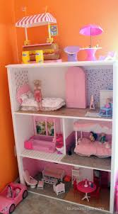 Make Your Own Barbie Furniture Property