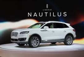 2019 Lincoln Nautilus Color Chart 2019 Ford Lincoln 28 Images 2018 Ford Edge Lincoln Mkx