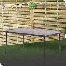 garden furniture patio sets the range