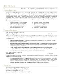 Cv Styles Teacher Resumes And Resume On Pinterest For 25 Exciting