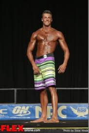 Joel Schafer | Muscle & Fitness