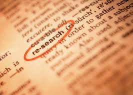 research papers on report writing