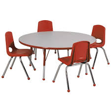 round table and chairs clipart. pin cafeteria clipart table chairs #9 round and pinart