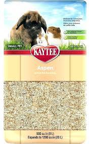 best hamster bedding guinea pig petco pine