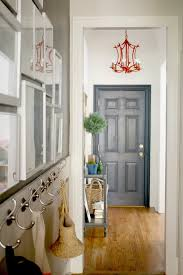 decorate narrow entryway hallway entrance. Decorating Our (Small) Back Entryway - Emily A. Clark Decorate Narrow Hallway Entrance D