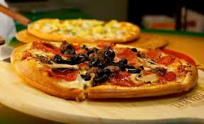 pizza dof