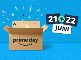 Amazon Prime Day 2021 - Photoscrubs