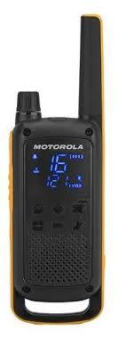 Купить <b>Рация Motorola Talkabout T82</b> Extreme желтый/черный по ...