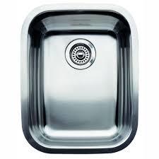 Blanco Supreme Undermount Stainless Steel 16 Single Basin Kitchen