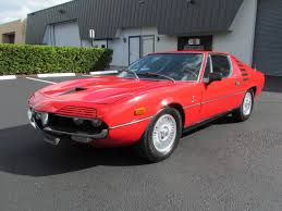 Alfa Romeo Montreal for Sale - Hemmings Motor News
