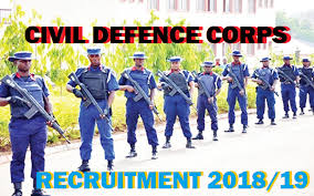 Image result for nigeria-civil-defence-recruitment