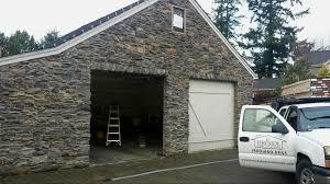 garage doors portlandGarage Door Installation  Repair  Seattle  Portland  Fireside