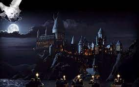 Harry Potter PC Wallpapers - Top Free ...
