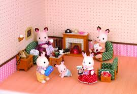 Living Room Luxury Living Room Furniture Uk Sylvanian Families - Swivel classy sylvanian families living room set
