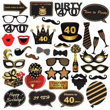40th birthday gifts wedding party favors for guys 40th birthday party return gifts 40th birthday favors