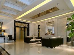 chic living room ceiling interior design designs for