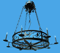 chandelier wonderful rod iron chandelier wrought iron ceiling light fixtures black iron chandelier with 6