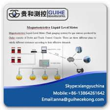 Fuel Tank Level Chart Remote Tank Fuel And Water Level Monitoring Fuel Tank Sensor