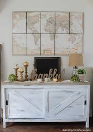 Small Picture Fall Home Decor Tour Kirklands Giveaway