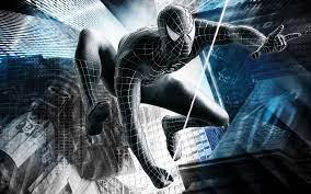 HD Spider Man 3 HD Wallpaper