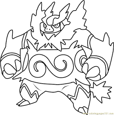 Small Picture Pokmon Coloring Pages