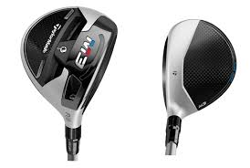 Taylormade M3 Fairway Wood Review Equipment Reviews