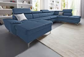 Exxpo Sofa Fashion Wohnlandschaft